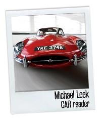 Micheal Leek - Jaguar and me