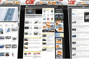 The new look CAR Online
