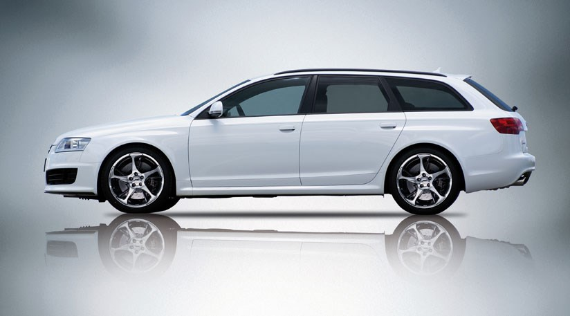 Audi Rs6 Avant By Abt 2010 Review Car Magazine