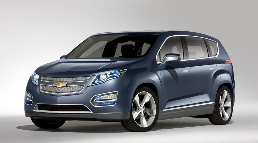 chevrolet volt mpv5 (2010) – it's the real orlandocar magazine