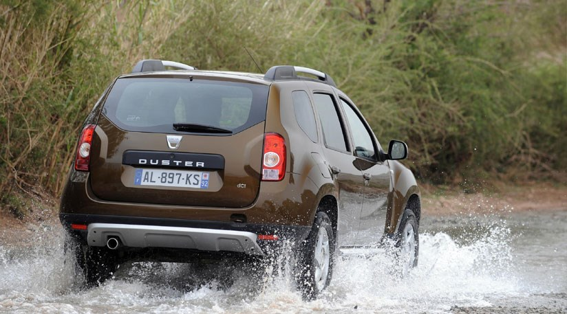 dacia duster 1 5 dci 2wd 2010 review by car magazine. Black Bedroom Furniture Sets. Home Design Ideas