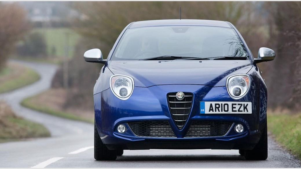 Alfa Romeo Mito 1 3 Jtd Veloce 2010 Review Car Magazine