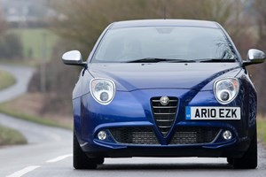 The Alfa Romeo 1.3 JTD (2010): on CAR road test review
