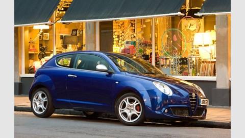 Alfa romeo mito 14 lusso review