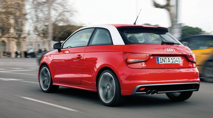 Audi A Prices Start At In UK CAR Magazine - Audi uk