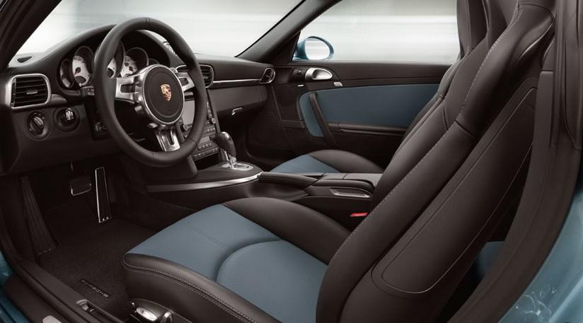 Porsche 911 Turbo S 2010 Review Car Magazine