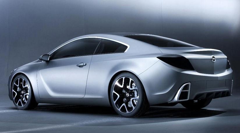 Vauxhall Calibra Mk2: news of the 2013 successor | CAR ...
