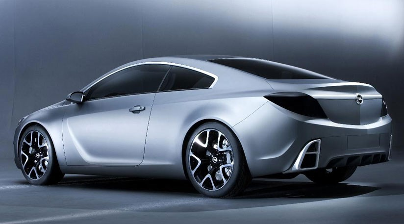 Vauxhall Calibra Mk2: news of the 2013 successor | CAR ...