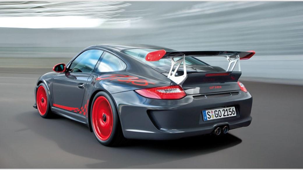 Porsche 911 Gt3 Rs 2010 Review Car Magazine