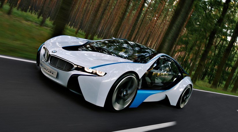 BMW Mega City Vehicle And Sports Car News By CAR Magazine - All new bmw cars