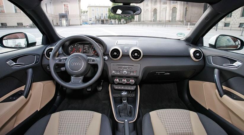 Audi A1 1 2 Tfsi Se 2010 Review Car Magazine