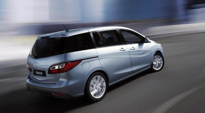 Mazda DISI Review By CAR Magazine - Mazda premacy problems