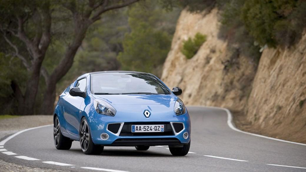 renault wind roadster 2010 review car magazine rh carmagazine co uk Renault Military Renault 17 Gordini