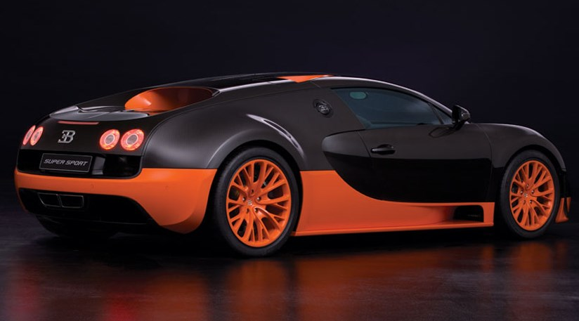bugatti veyron 16 4 super sport 2010 first pictures by. Black Bedroom Furniture Sets. Home Design Ideas