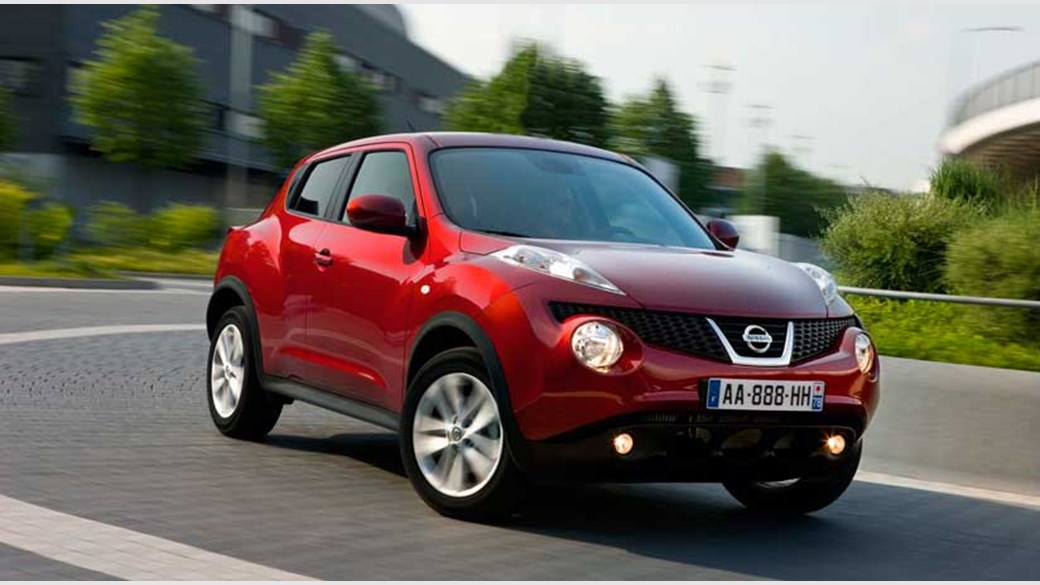 nissan juke 1.6 dig-t (2010) review | car magazine