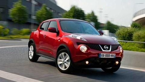 Nissan Juke 1 6 DiG-T (2010) review | CAR Magazine