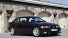 BMW M3 through the ages by Ben Barry