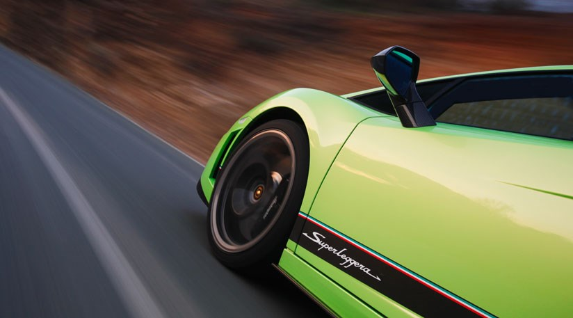 Lamborghini Gallardo Lp570 4 Superleggera 2010 Review Car Magazine