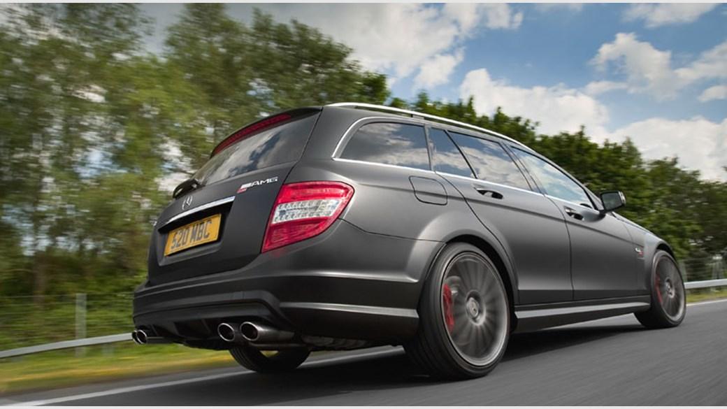 Mercedes Dr520 Estate 2010 Car Review