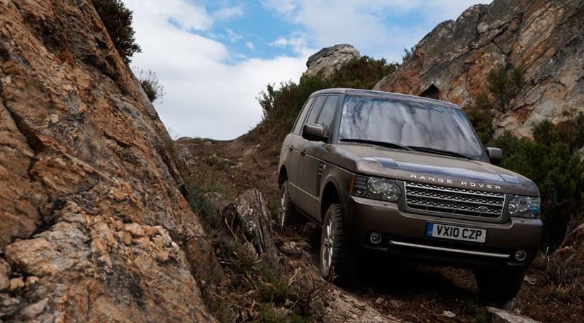 Range Rover 4 4 TDV8 (2011) review | CAR Magazine