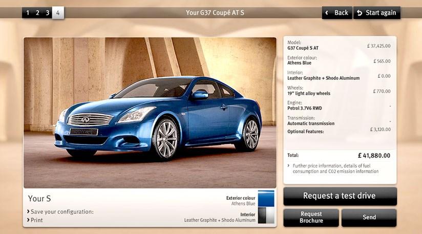 Infiniti G37S Coupe (2010) long-term test review   CAR Magazine