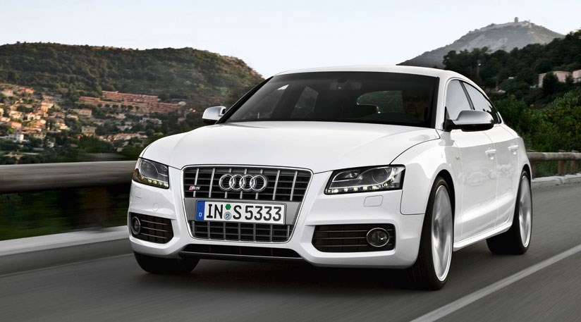 Audi S5 Sportback 2010 Review Car Magazine