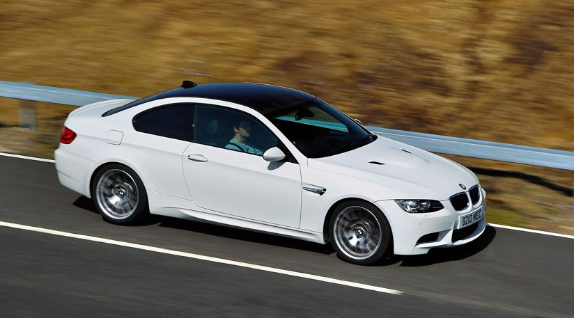 Bmw M3 Competition Package 2010 Review By Car Magazine