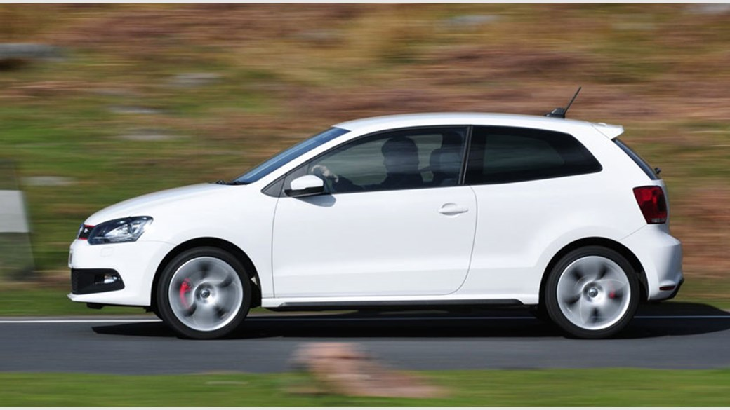 VW Polo GTI 2010 review by CAR Magazine