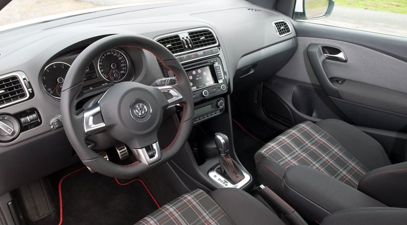vw polo gti 2010 review by car magazine. Black Bedroom Furniture Sets. Home Design Ideas