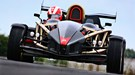 Ariel Atom V8 (2010) first official pictures