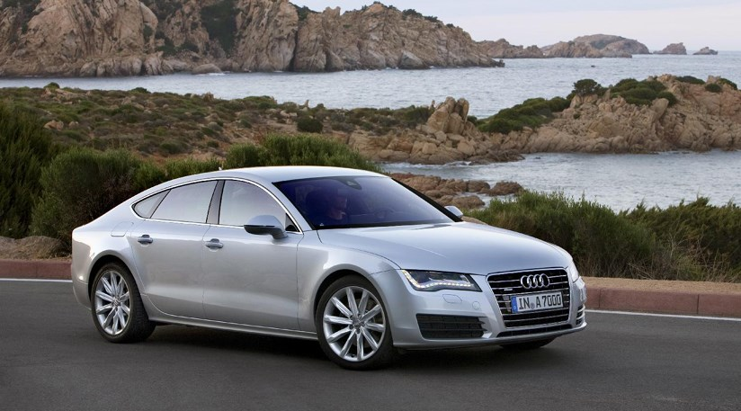 Audi A7 3 0 Tdi Se 2010 Review By Car Magazine