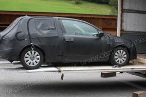The new Seat Leon: caught in our latest spy photos