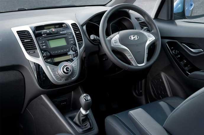Hyundai Ix20 Pictures. Hyundai ix20 and facelifted