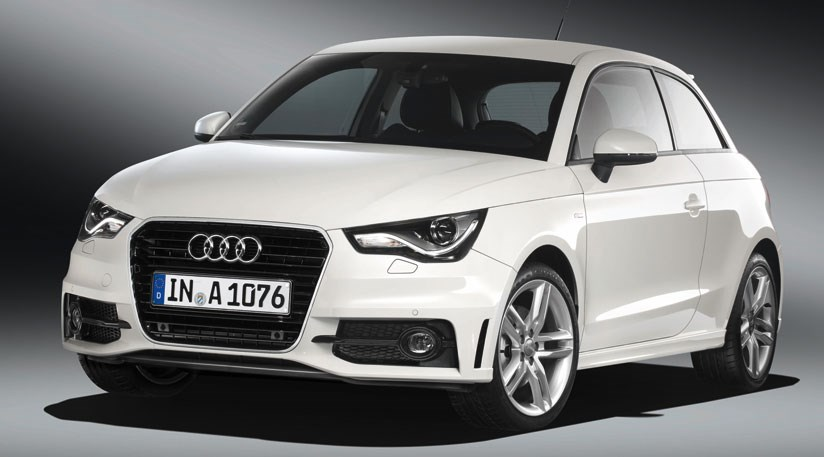 audi a1 sportback 1 6 tdi s line 2014 review by car magazine