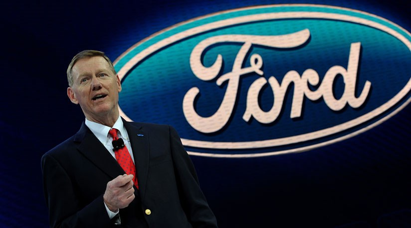 Ford boss alan mulally on how he saved ford by car magazine for Ford motor company alan mulally