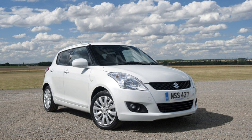 suzuki swift 1 2 sz4 2010 review by car magazine. Black Bedroom Furniture Sets. Home Design Ideas