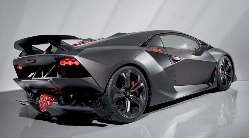 lamborghini sesto elemento 2010 the all carbonfibre concept car car magazine. Black Bedroom Furniture Sets. Home Design Ideas
