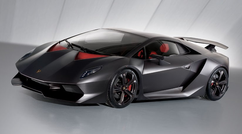 lamborghini sesto elemento 2010 the all carbonfibre. Black Bedroom Furniture Sets. Home Design Ideas
