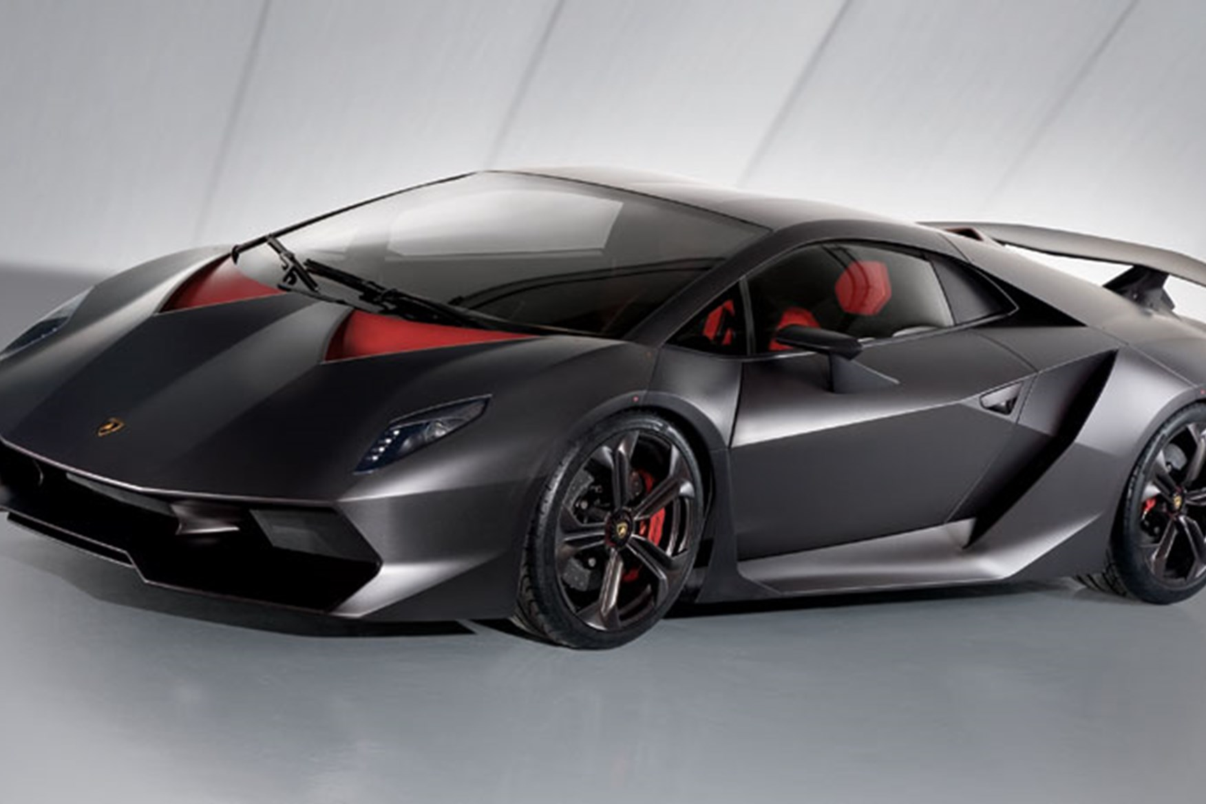 Bon Lamborghini Sesto Elemento (2010): The All Carbonfibre Concept Car By CAR  Magazine