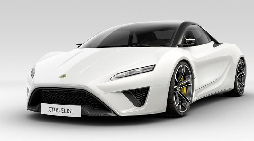 Lotus Explosion Elise Esprit Elan Elite Eterne 2010 Car
