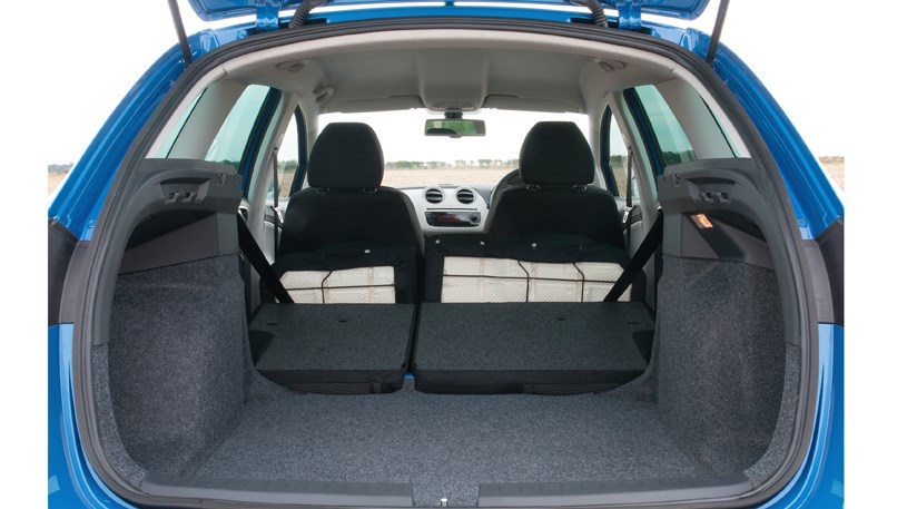 seat ibiza st 1 6 tdi se 2010 car review by car magazine. Black Bedroom Furniture Sets. Home Design Ideas