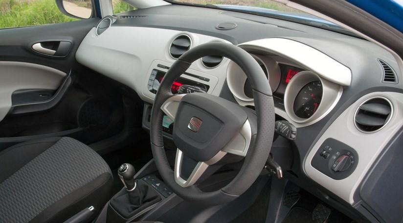 seat ibiza st 1 6 tdi se 2010 car review car magazine. Black Bedroom Furniture Sets. Home Design Ideas