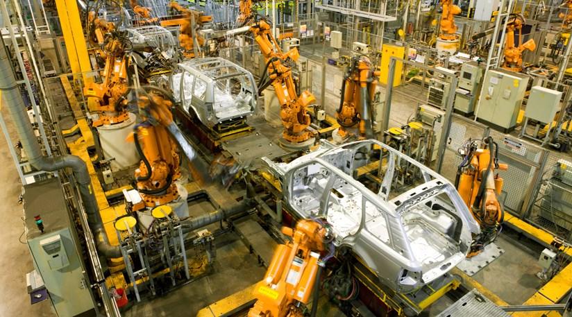 Jaguar Land Rover U-turn: all three UK plants saved   CAR Magazine