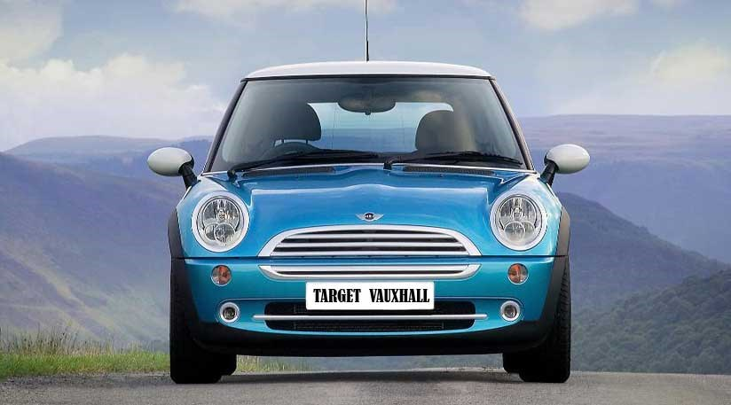 Vauxhall Opel Junior A Mini Rival For 2013 Car Magazine