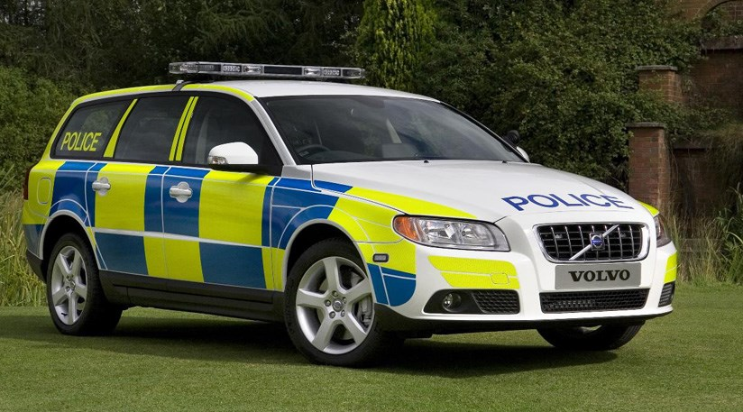 choice of uk police cars massively slimmed down by car magazine. Black Bedroom Furniture Sets. Home Design Ideas