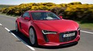 CAR's artist's impression of the new Audi R5 sports car