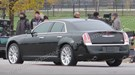Chrysler 300C scooped – coming to the UK in 2012
