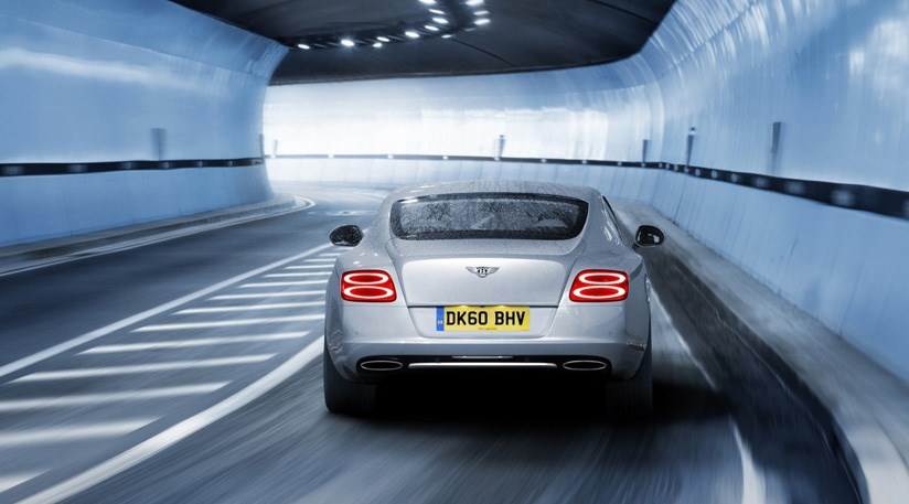 Bentley Continental Gt 2011 Review Car Magazine