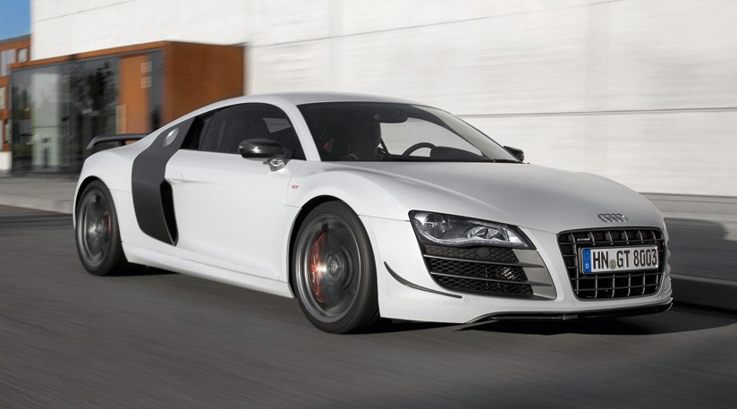 Audi R8 Gt 2010 Review By Car Magazine