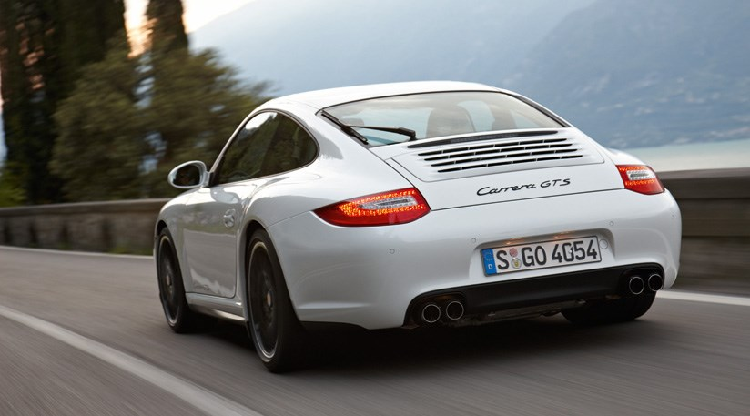 Porsche 911 Carrera Gts 2010 Review By Car Magazine